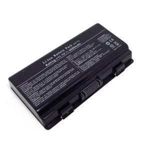 اطلاعات باتری لپ تاپ ایسوس T12-X51-6Cell