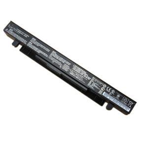 اطلاعات باتری لپ تاپ ایسوس X550-4Cell مشکی-داخلی