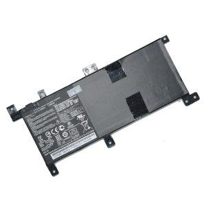 اطلاعات باتری لپ تاپ ایسوس X556_C21N1509 مشکی-داخلی