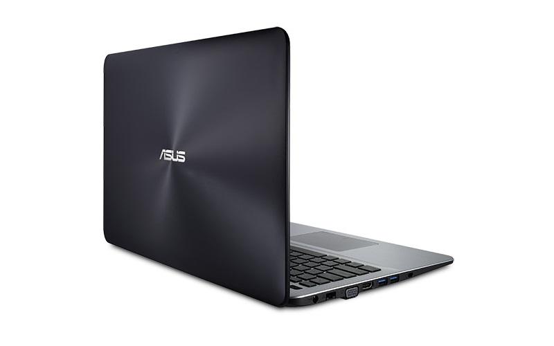 اطلاعات باتری لپ تاپ ایسوس X555-4Cell مشکی-داخلی