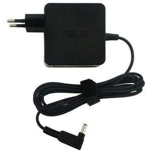 خرید آداپتور لپ تاپ ایسوس 19V 2.37A مربعی زنبوکی سرفیش بزرگ