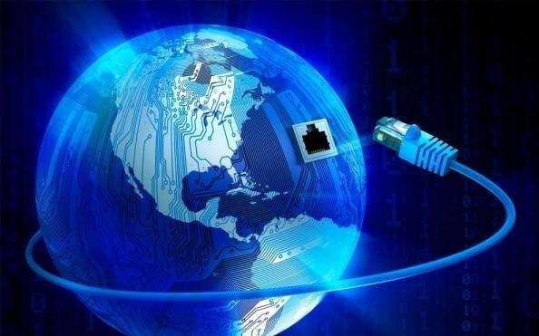اختلال و قطعی در اینترنت