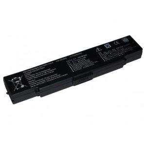 باتری لپ تاپ سونی BPS10-6CELL