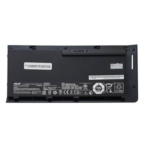 باتری لپ تاپ ایسوس BU201_B21N1404
