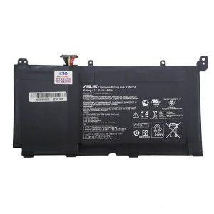 باتری لپ تاپ ایسوس C31-S551-6CELL