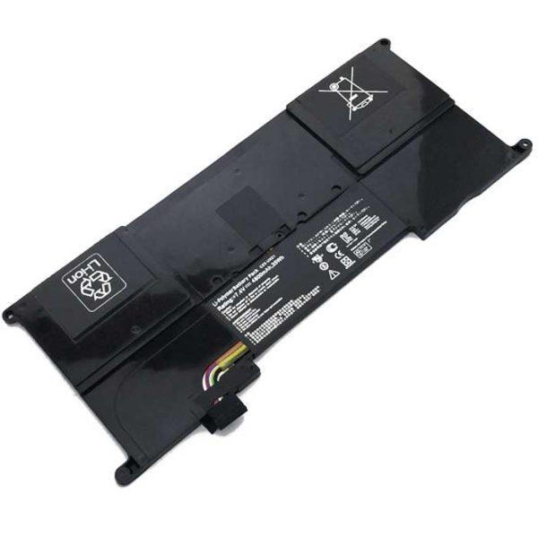 باتری لپ تاپ ایسوس zenbook ux21