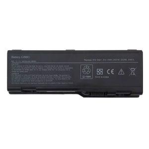 باتری لپ تاپ دل Inspiron 6000-9200-9300-6cell