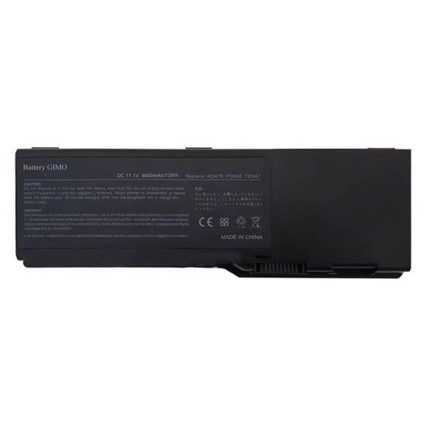 باتری لپ تاپ دل Inspiron 6400-1501-Vostro 1000-9cell