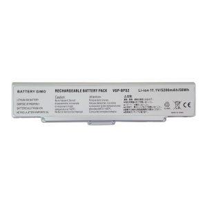 باتری لپ تاپ سونی BPS2-6Cell رنگ نقرهای