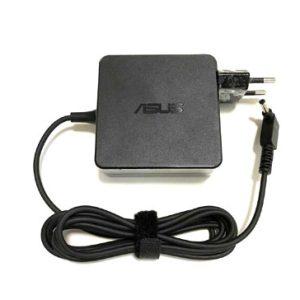 خرید آداپتور لپ تاپ ایسوس 19V 3.42A مربعی زنبوکی سرفیش بزرگ