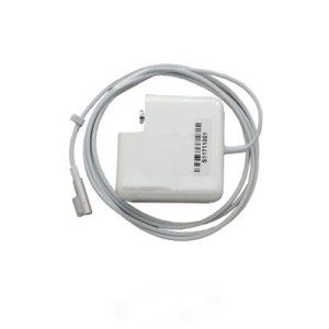 آداپتور لپ تاپ اپل Magsafe2 45W اورجینال-بدون پک