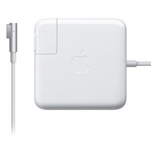 خرید شارژر لپ تاپ اپل اوریجینال 45W