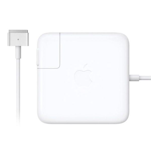 خرید آداپتور مک بوک بوک پرو ۱۳ رتینا Apple 60W MagSafe 2