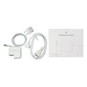 خرید آداپتور لپ تاپ اپل Magsafe1 45W با پک