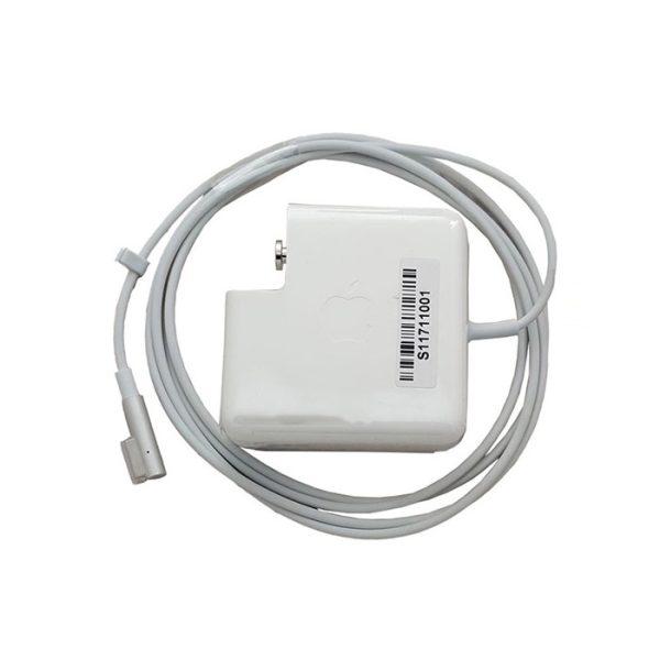 خرید آداپتور لپ تاپ اپل Magsafe1 85W با پک