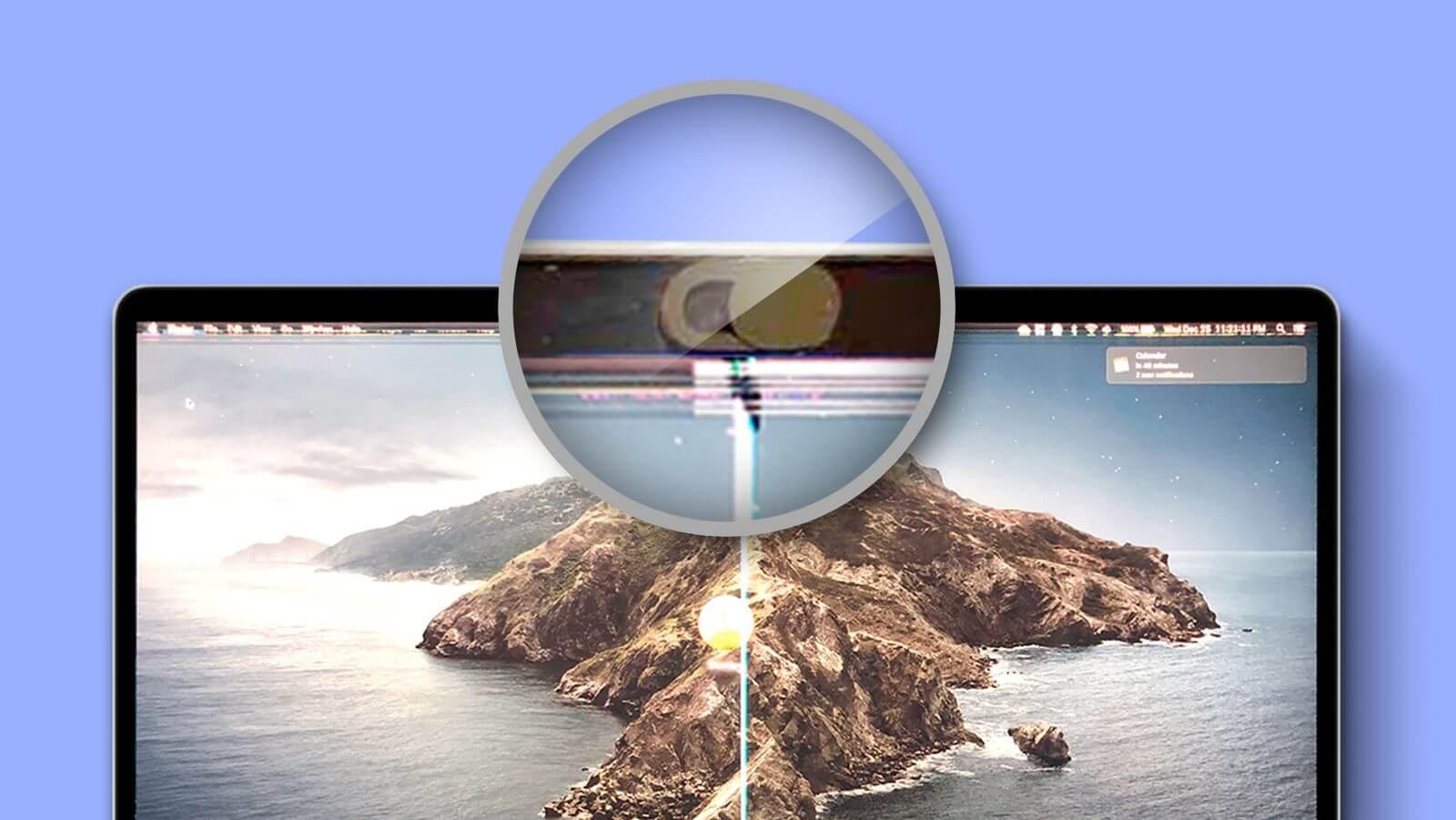 لپ تاپ مک بوک 16 اینچی