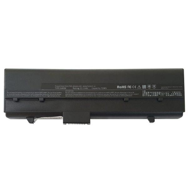 باتری لپ تاپ دل Inspiron 630M-640M-9Cell