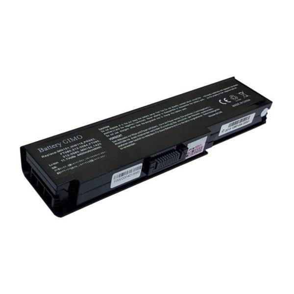 باتری لپ تاپ دل Inspiron1420-Vostro1400-6cell