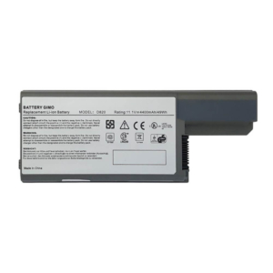 باتری لپ تاپ دل Latitude D5319-D820-D830-6Cell