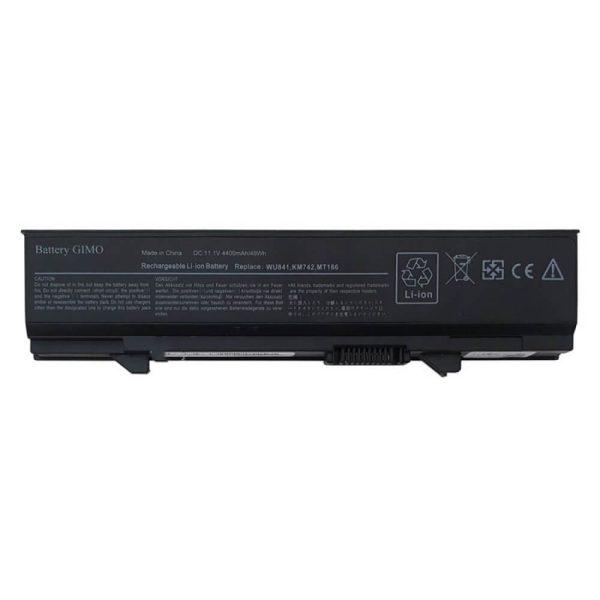 باتری لپ تاپ دل Latitude E5400-E5500-6cell