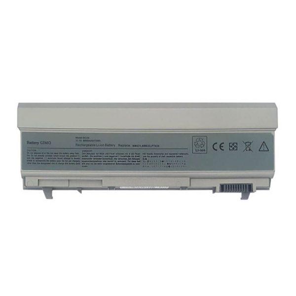 باتری لپ تاپ دل Latitude E6400-E6410-9cell