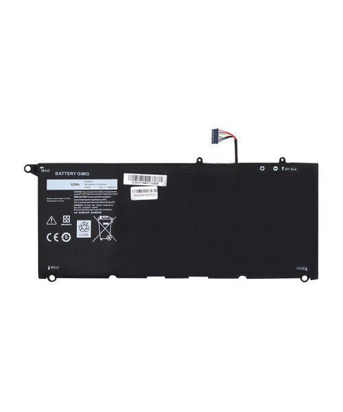 باتری لپ تاپ دل XPS 13-9350_JD25G