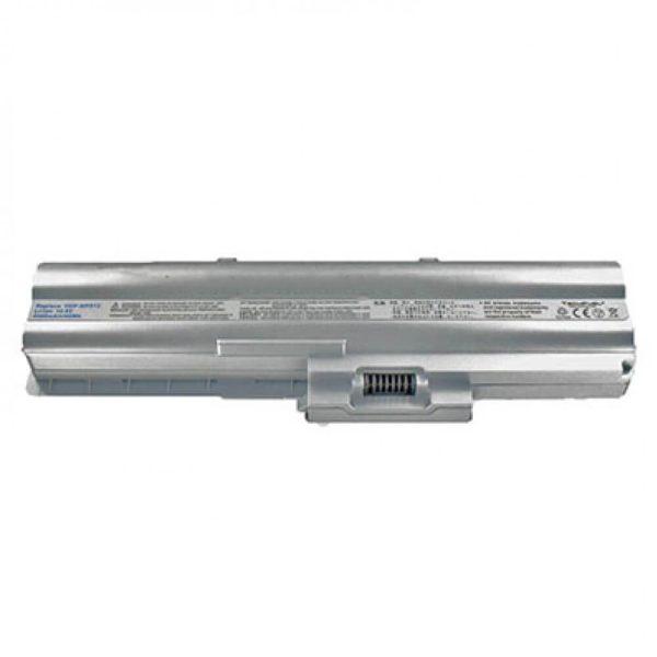 باتری لپ تاپ سونی BPS12-6Cell نقره ای