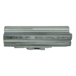 باتری لپ تاپ سونی BPS13-9Cell رنگ نقرهای