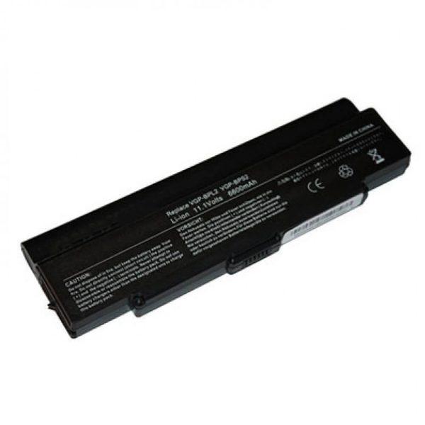 باتری لپ تاپ سونی BPS2-9Cell