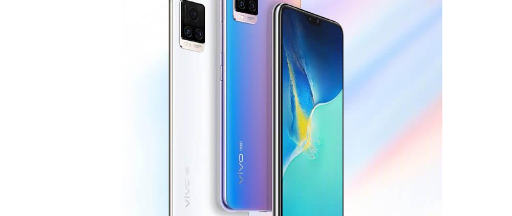 گوشی ویوو S7 5G