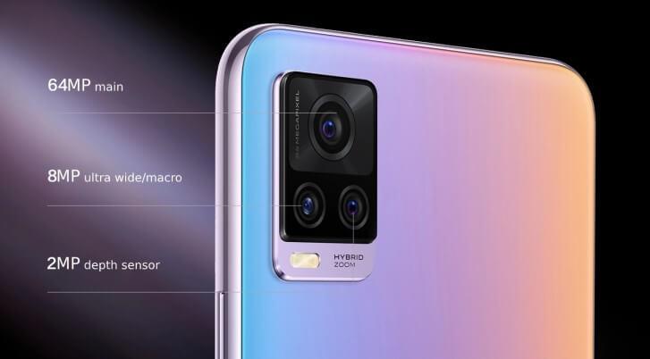 گوشی VIVO S7 5G