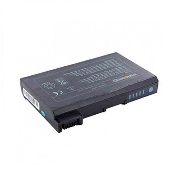 باتری لپ تاپ دل Latitude C600-6Cell