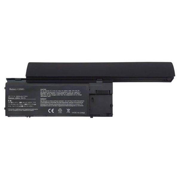 باتری لپ تاپ دل Latitude D620-D630-9Cell