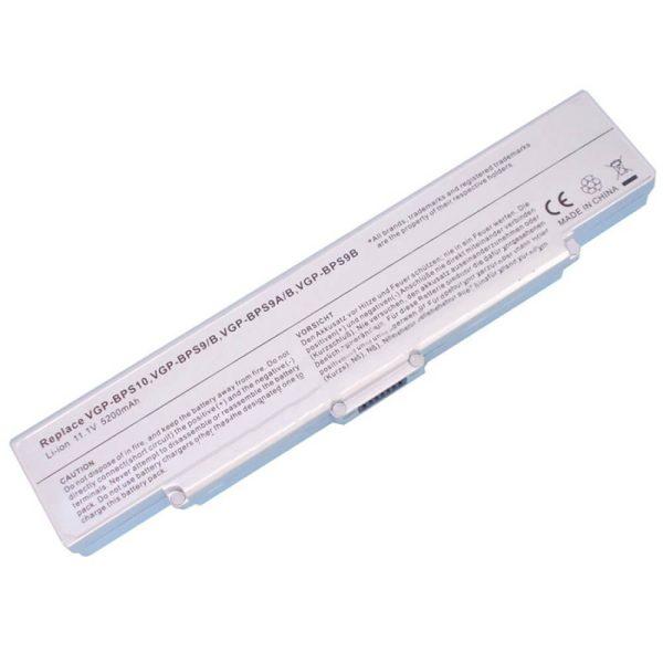 باتری لپ تاپ سونی BPS9-6Cell