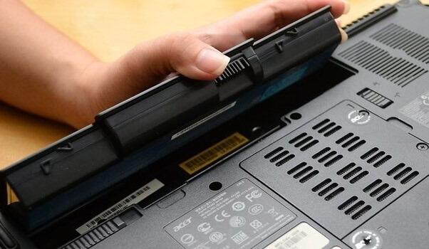 خرید باتری لپ تاپ