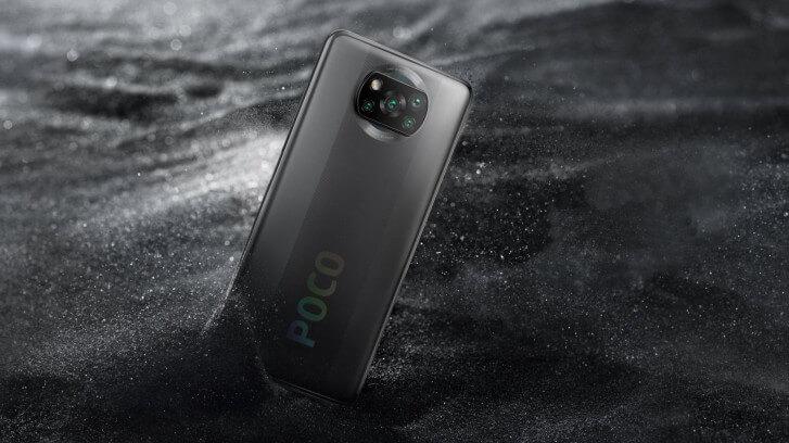 گوشی شیائومی X3 NFC