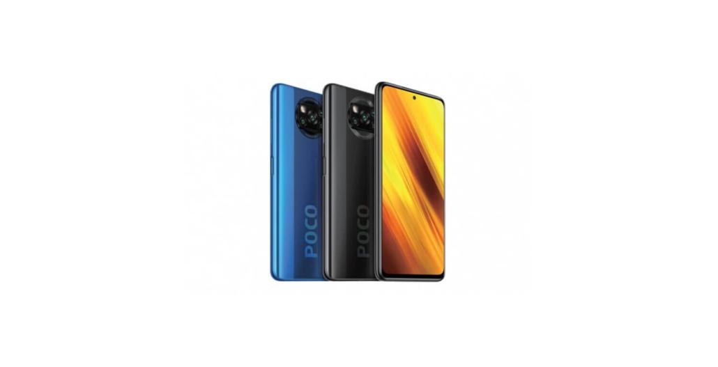 گوشی پوکو X3 NFC