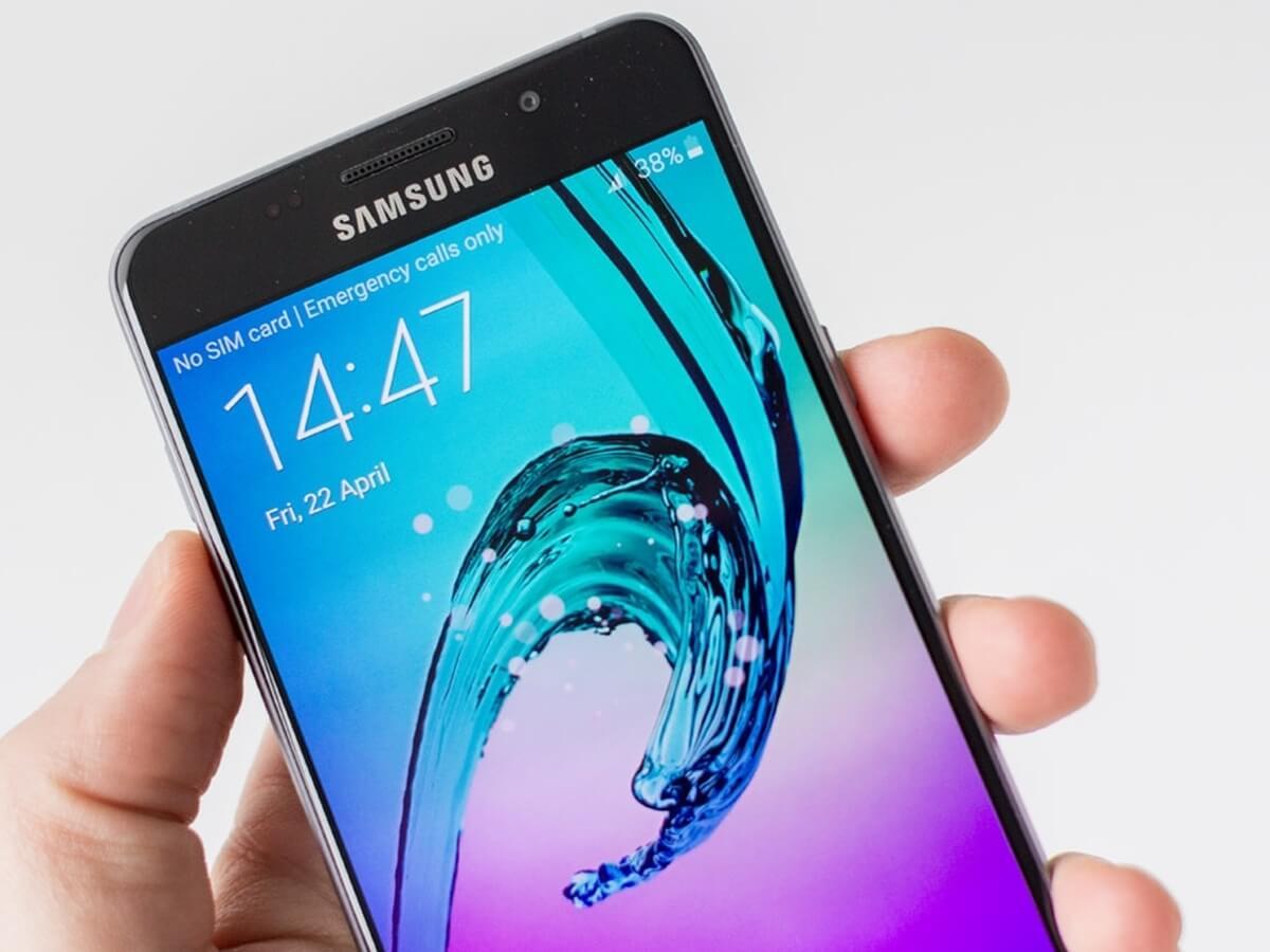 تعمیرات انواع تلفن همراه