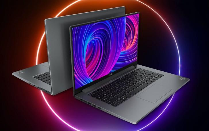 لپ تاپ mi notebook 14 ic