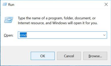 باز کردن cdm در لپ تاپ