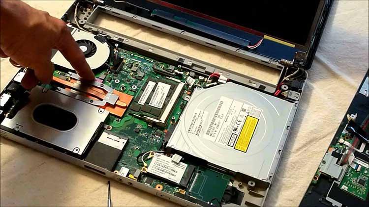 نکات برتر تعمیر کامپیوتر