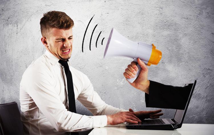 3 دلیل احتمالی برای سر و صدای لپ تاپ