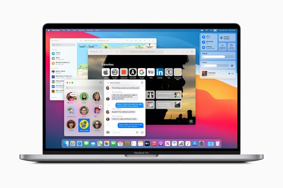 جهت رفع مشکلات به روزرسانی Mac OS چه کاری باید انجام دهیم؟