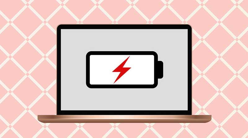 چگونه می توان هشدار باتری کم را در مک بوک خود تغییر داد؟