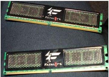 نحوه تعمیر RAM