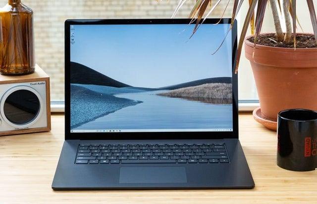 چرا فن سرفیس لپ تاپ با صدای بلند و مداوم کار می کند؟