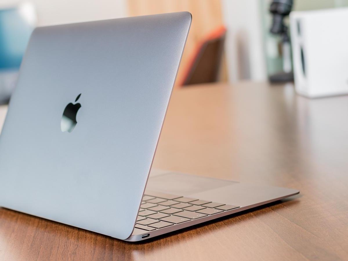 نحوه تعمیر دیسک در MacBook Pro