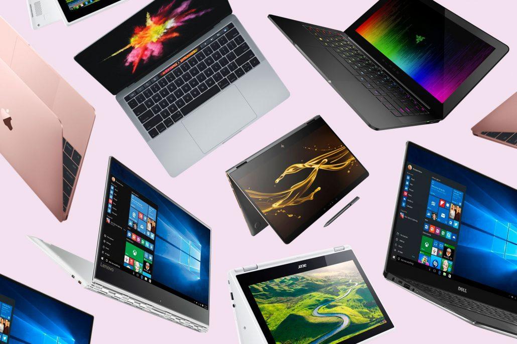 با انواع صفحه نمایش لپ تاپ بیشتر آشنا شوید
