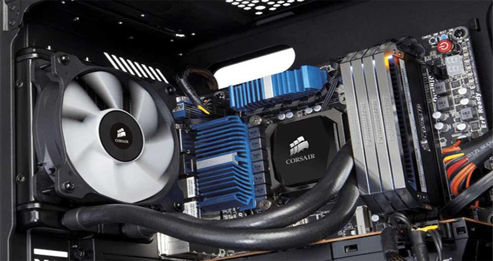 راه های خنک نگه داشتن کامپیوتر